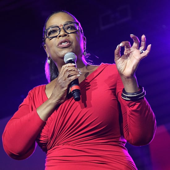 Oprah Winfrey on Using Inclusion Instead of Diversity
