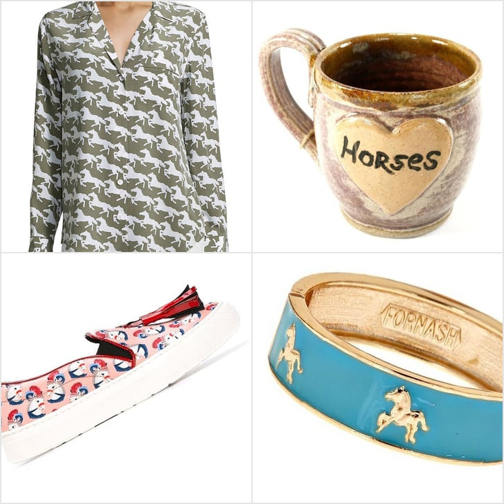 Gifts For Horse-Lovers