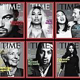 Time Most Influential People 2016