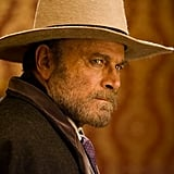 Franco Nero in Django Unchained.