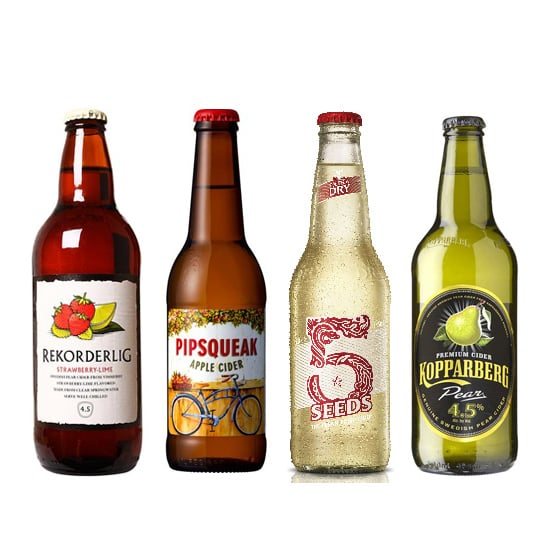 Calories in Popular Cider Drinks