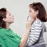 Who cannot get the nasal spray vaccine (FluMist)?