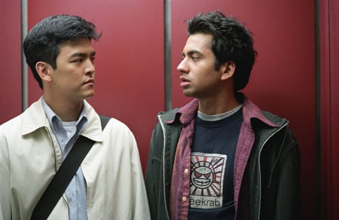 First Look: Harold and Kumar 2