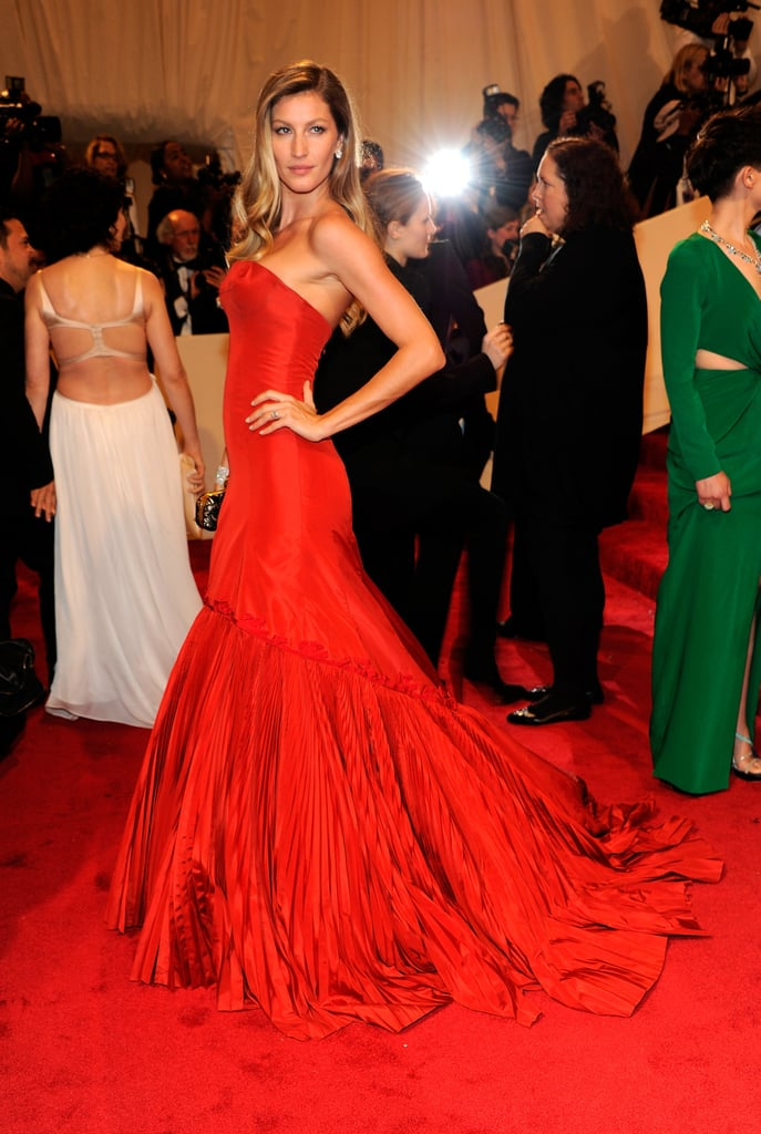 100+ Met Gala Looks That Felt Like a Damn Red Carpet Miracle