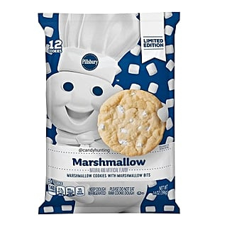 Pillsbury Marshmallow Cookies