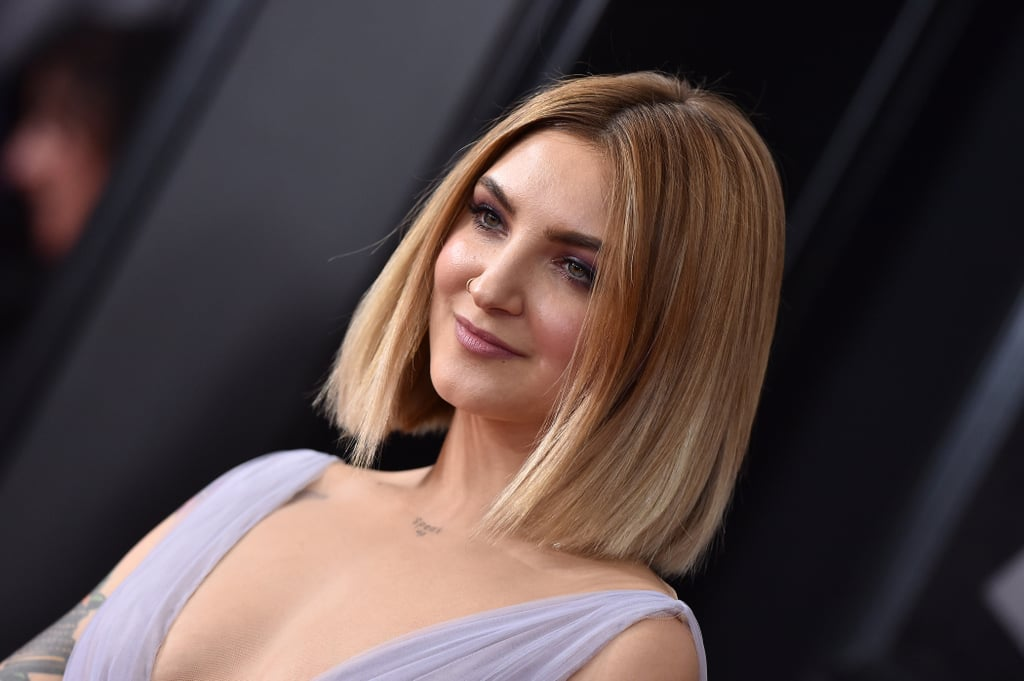 In Praise of Julia Michaels Normalizing Armpit Hair