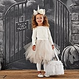 Pottery Barn Kids Unicorn Tutu Costume