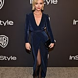 Christina Ricci at the 2019 Golden Globes Afterparty