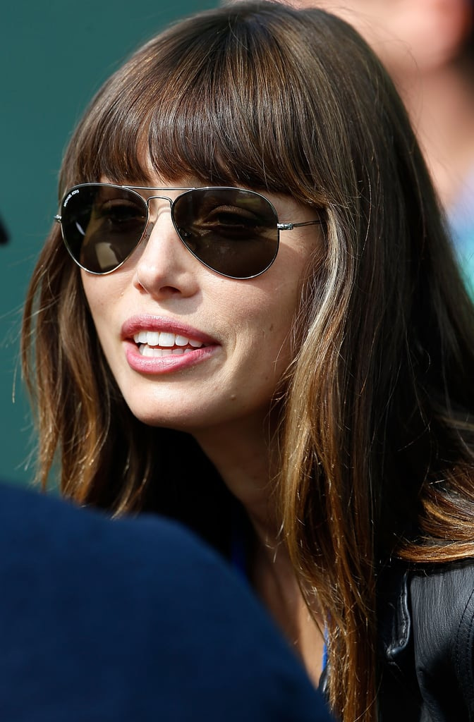 Justin Timberlake and Jessica Biel Link Up in Illinois Before Their Big Day