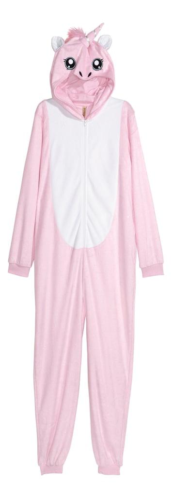 Unicorn Costume ($40)