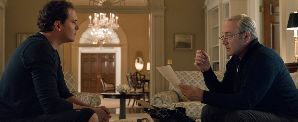 The House of Cards Death You Probably Missed This Season