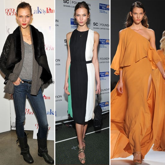 Karlie Kloss Style File: See the Model's Best Off-Duty and On Duty Fashion Moments!