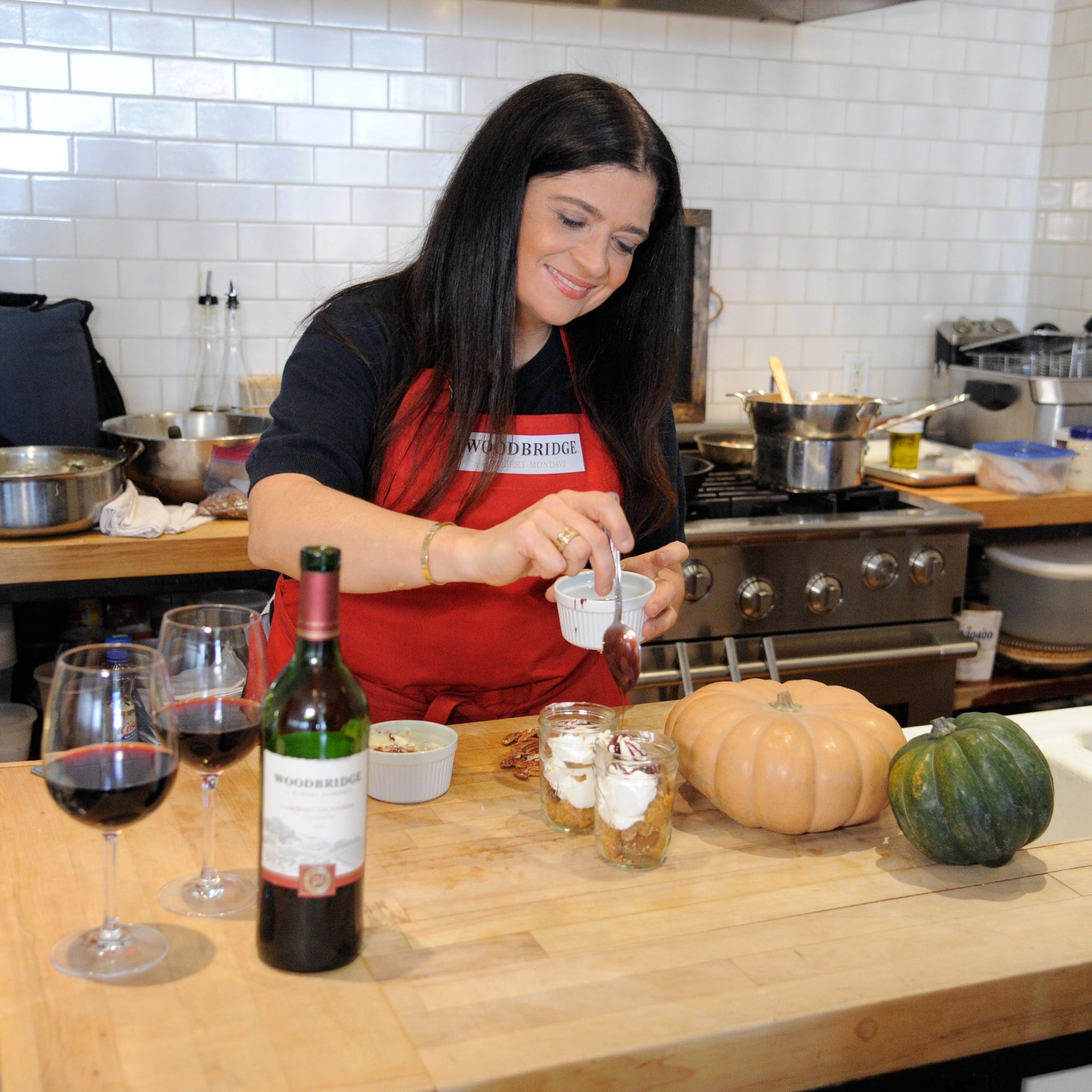 Alex Guarnaschelli's Thanksgiving Leftover Recipes Are Transformative