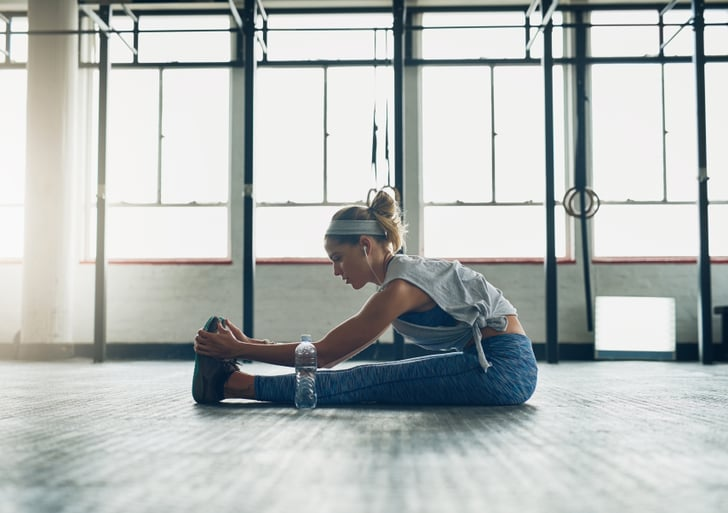 Quick Cooldown Videos You Can Follow on YouTube | POPSUGAR Fitness
