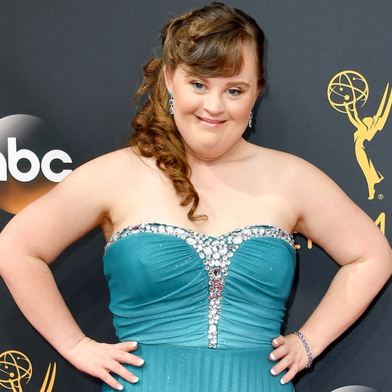 AHS Star Jamie Brewer Is a Down Syndrome Advocate (Video)