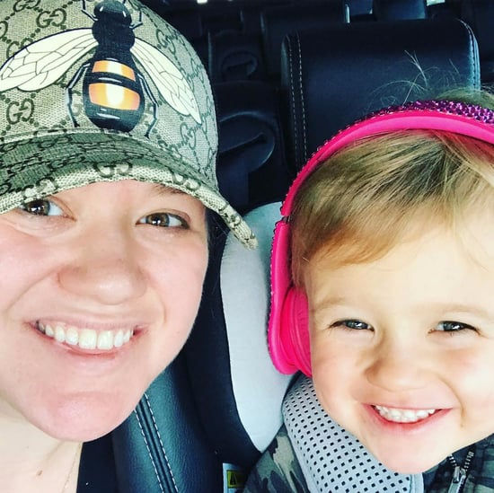 Kelly Clarkson on Raising a Strong Daughter