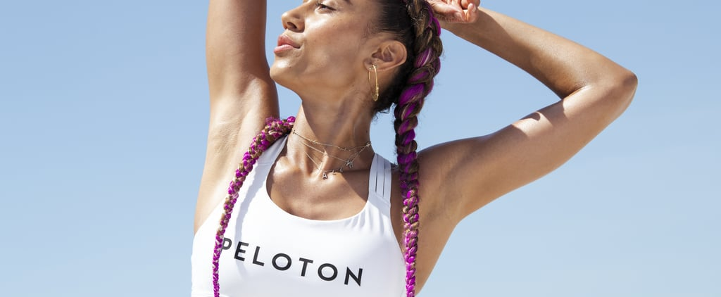 How Peloton's Ally Love Creates Workouts