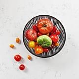 Buy Organic: Tomatoes