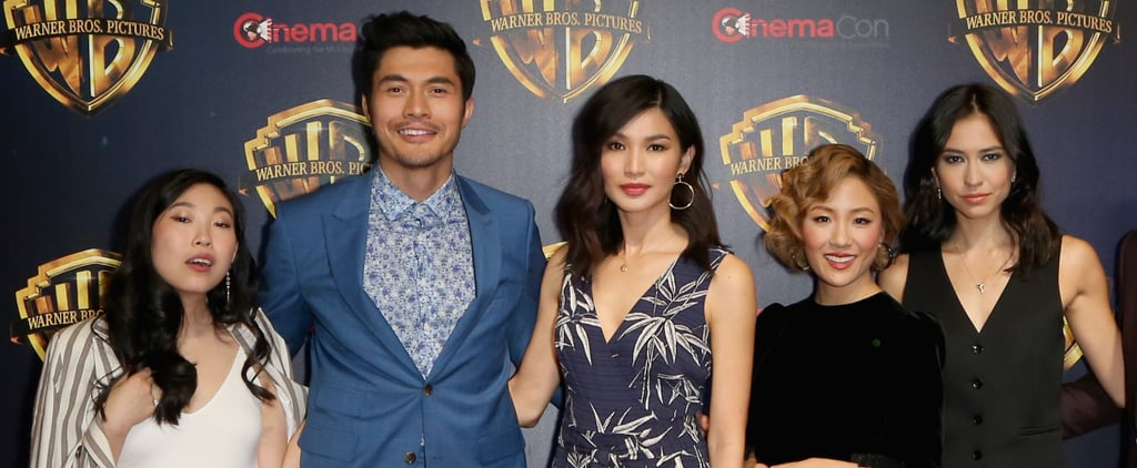 Where to Follow Crazy Rich Asians Cast on Social Media