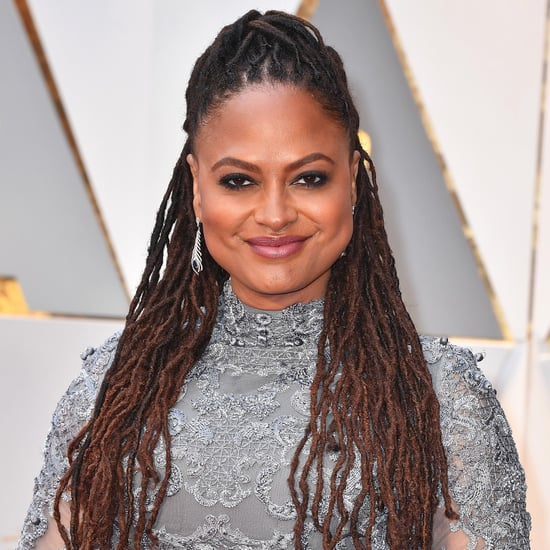 Ava DuVernay and Oprah (Video)