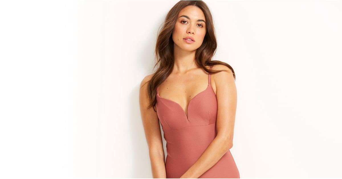 Unique Swimwear Milea Resort | POPSUGAR Fashion Australia