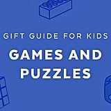Best Games and Puzzles Toys for 5-Year-Olds