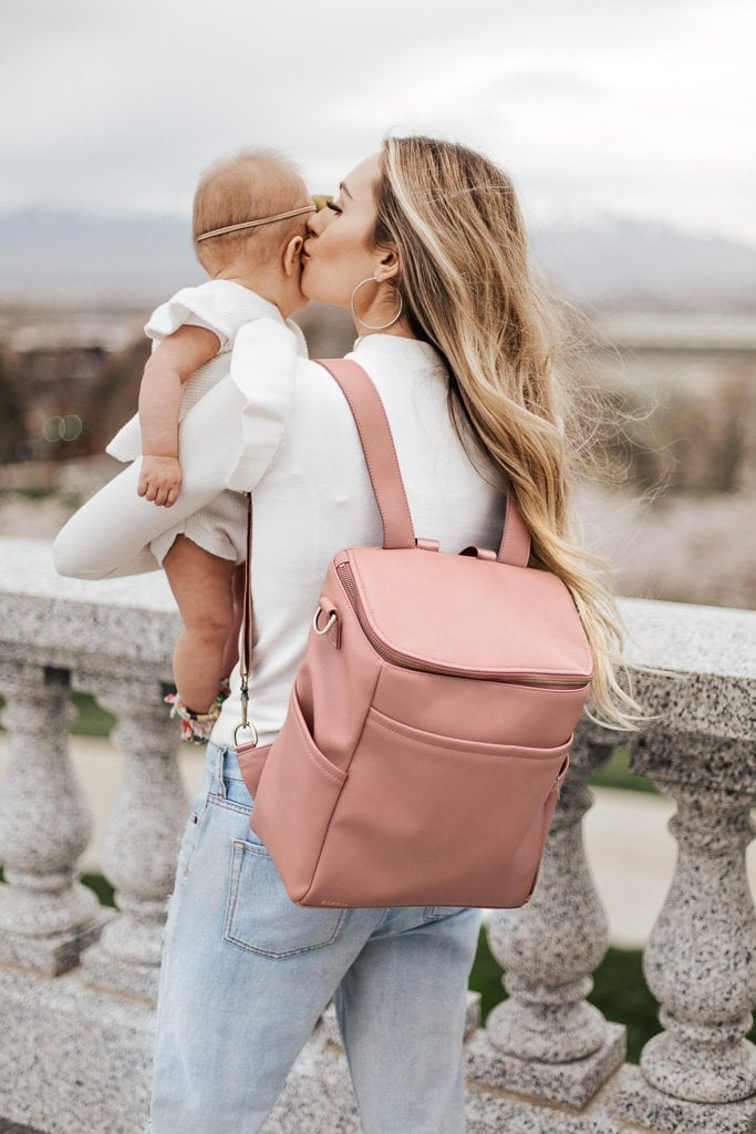 La Mère Backpack
