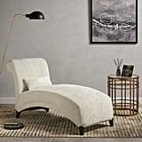 Martha Stewart Alexa Chaise Lounge