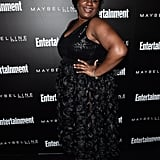 Pictured: Adrienne C. Moore