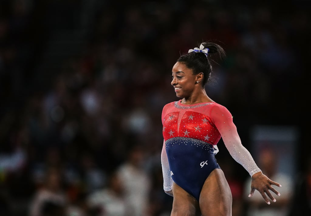 Skills Simone Biles Is Practicing Before the Tokyo Olympics