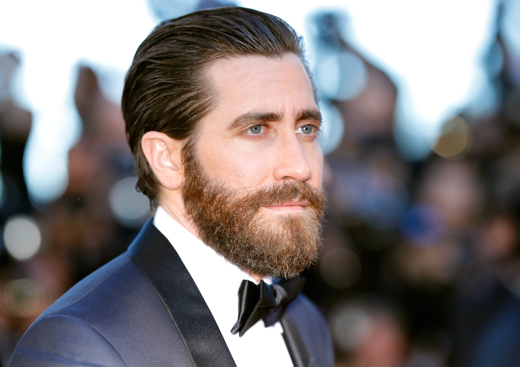 CANNES, FRANCE - MAY 19:  Actor Jake Gyllenhaal attends the