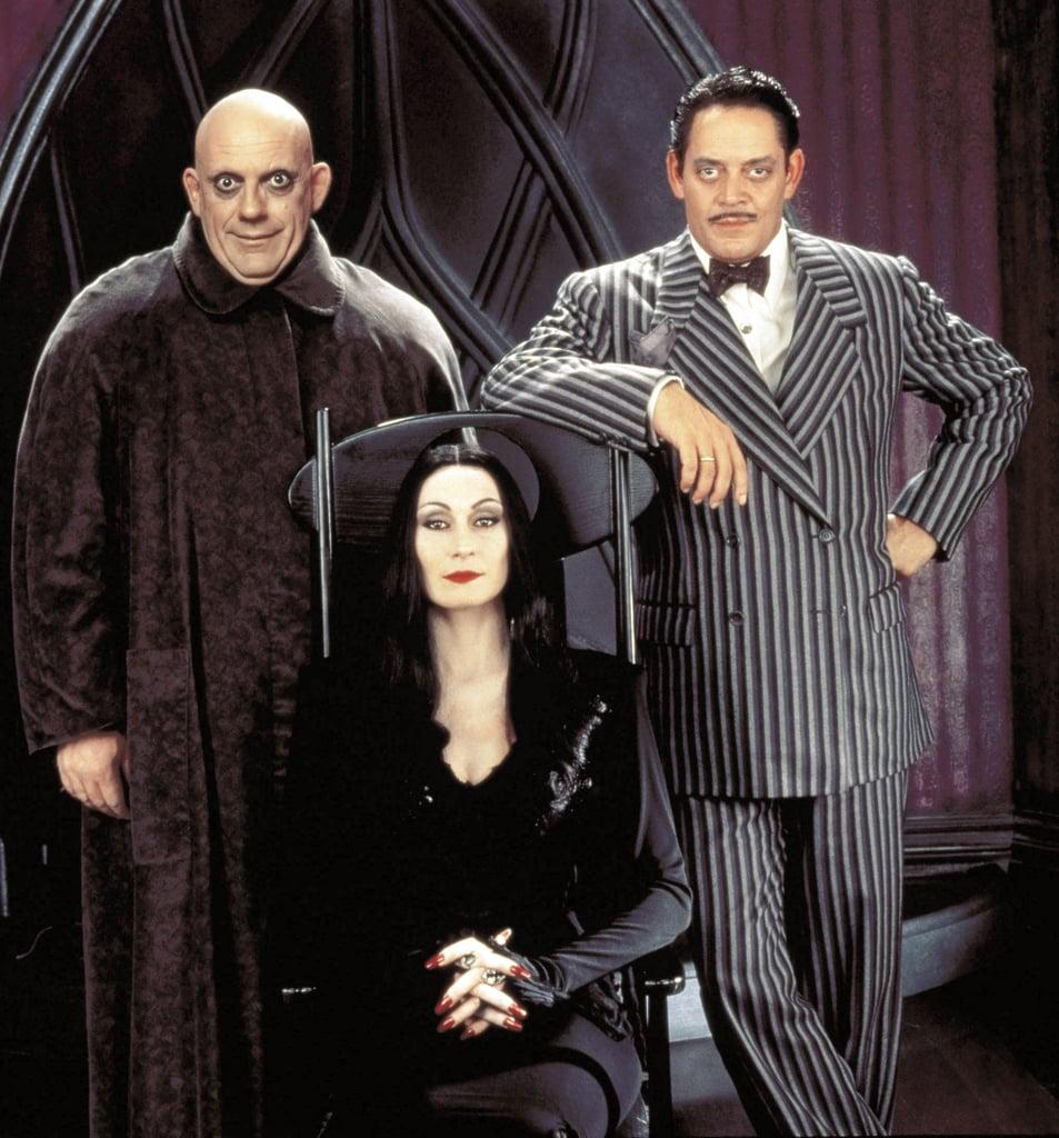 The Addams Family | Halloween Movies on Netflix | POPSUGAR ...