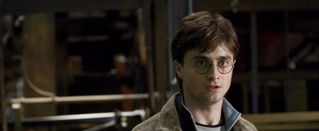 Wait, What?! It Turns Out There Are Actually 2 Harry Potters — Yes, Really