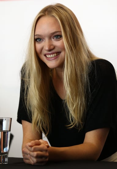 Gemma Ward — Great Gatsby Movie Role Details