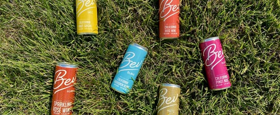 Best Drinks From Bev Review