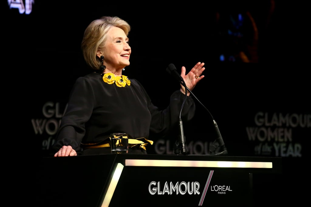2018 Glamour Women of the Year Awards Photos