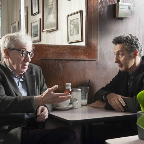 Fading Gigolo Trailer With Woody Allen