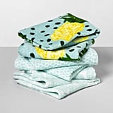 Get the Look: Washcloth Set