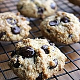Paleo: Chocolate Chip Cookies