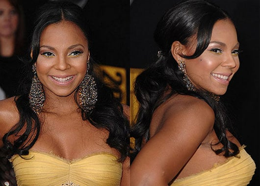 How-To: Ashanti's American Music Awards Makeup