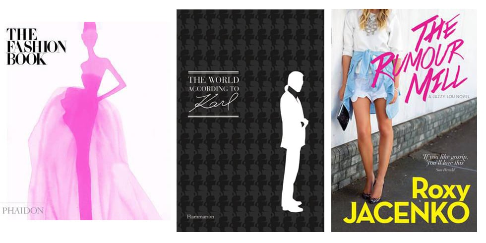 Christmas Gift Guide: 2013's Most Wanted Fashion Books