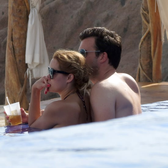 Celebrities on Vacation | Pictures