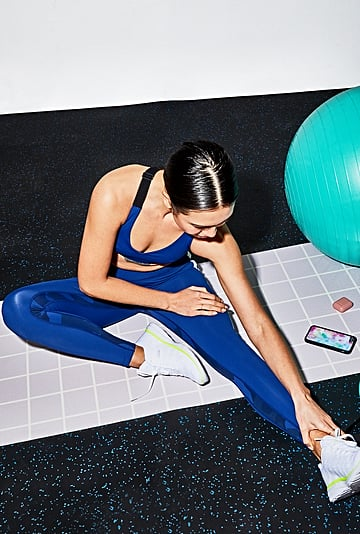 Workout Clothes: Stylish Activewear to Wear to the Gym 2021
