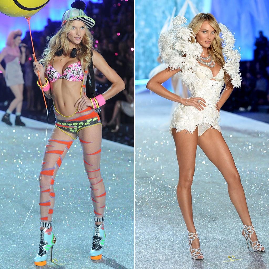 2013 Victoria's Secret Runway