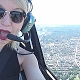 Take a Helicopter Tour of the City
