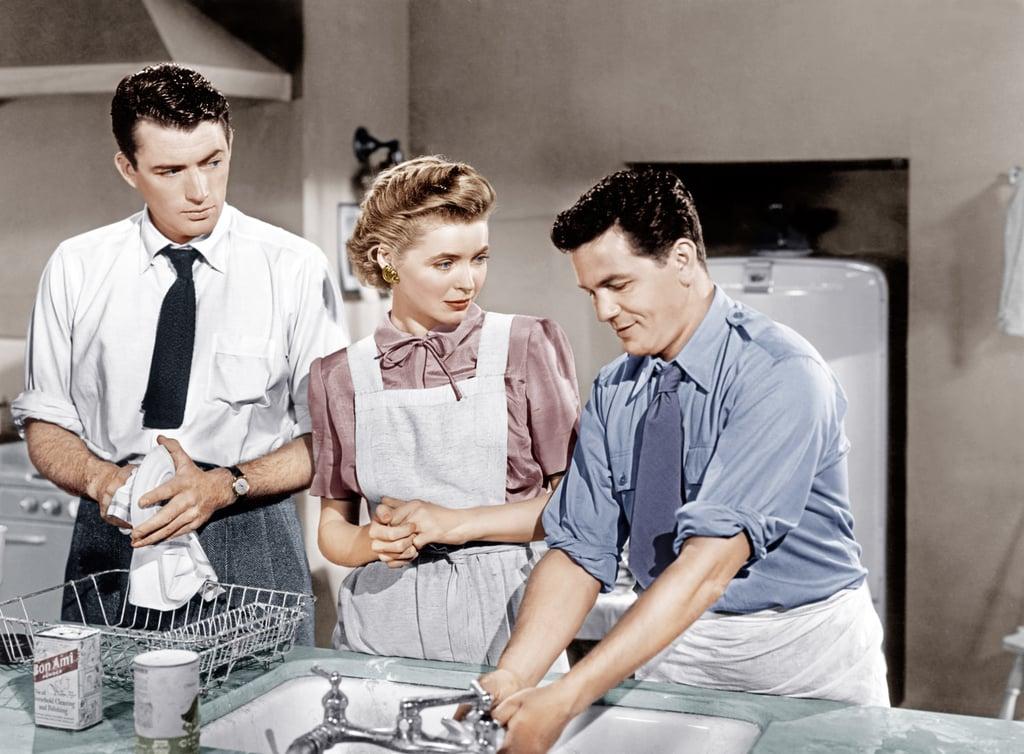 Gentlemans Agreement 1947 Oscar Winners On Netflix Popsugar