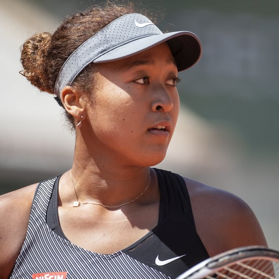 Why Naomi Osaka Should Be Able to Prioritize Mental Health