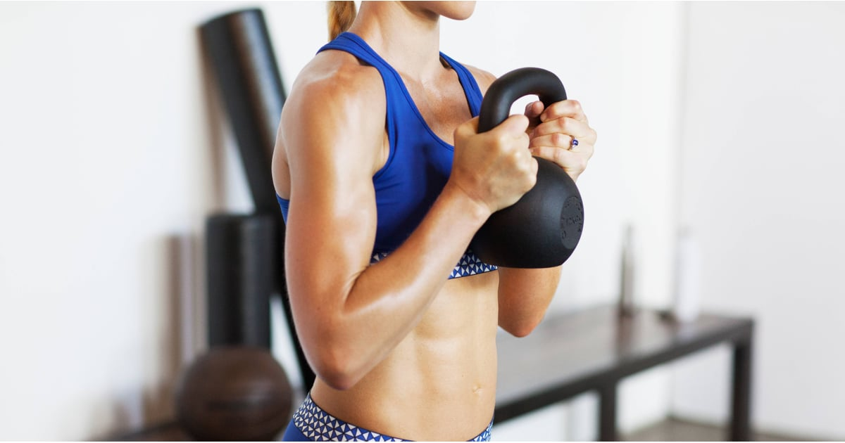 You Want Cut Abs? It's Time to Add Weights to Core Work