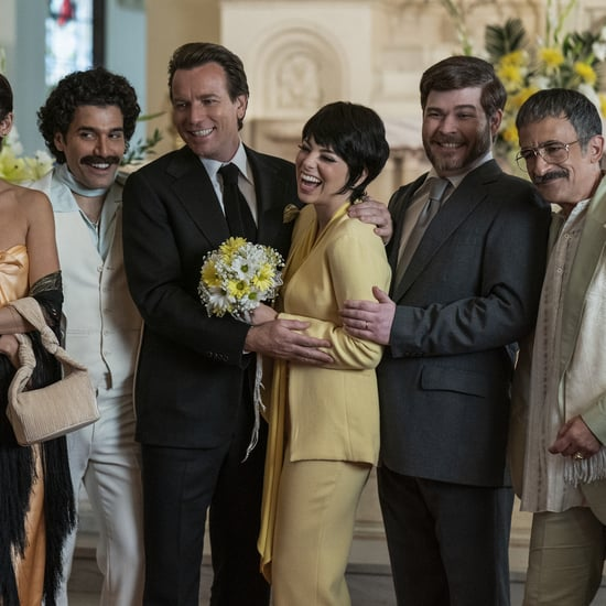 Halston: Meet Liza Minnelli's 4 Husbands