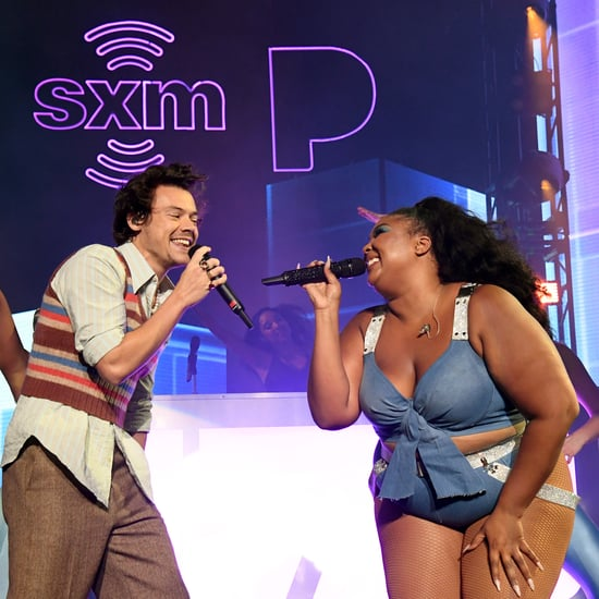 Harry Styles and Lizzo's Cutest Friendship Moments